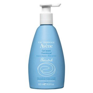 avene pediatril gel lavante 500ml