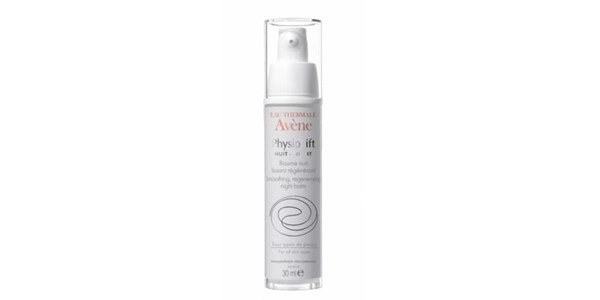 avene physiolift noite balsamo