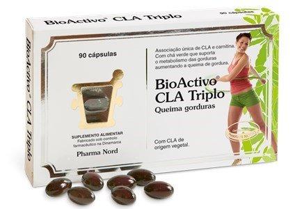 bioactivo cla triplo