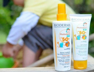 bioderma photoderm kid spf50 spray 200ml