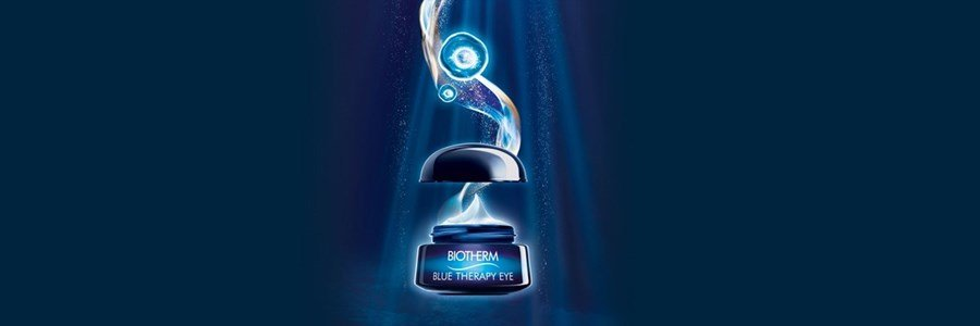 biotherm blue therapy eye contorno olhos
