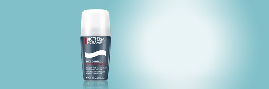 biotherm homme day control 72h