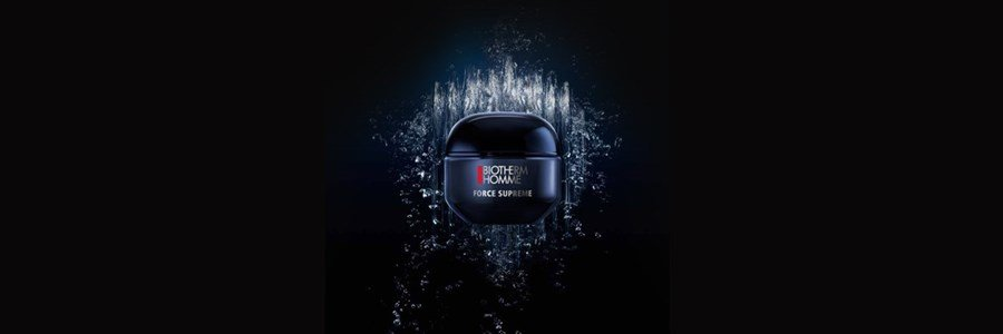 biotherm homme force supreme creme antienvelhecimento