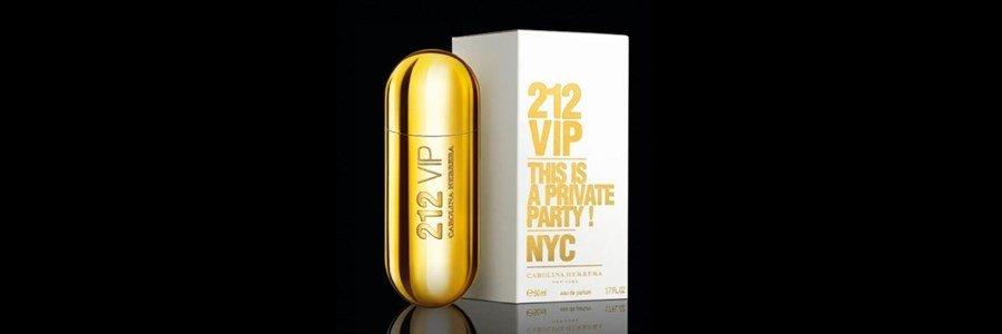 carolina herrera 212 vip eau parfum