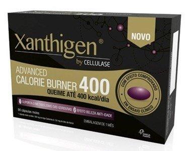 cellulase xanthigen
