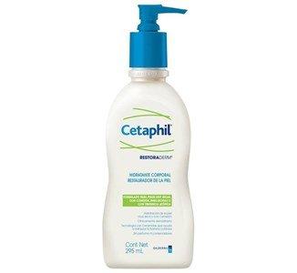 cetaphil restoraderm creme hidratante