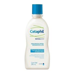 cetaphil restoraderm sabonete liquido corporal