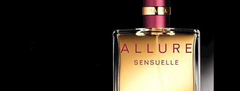 chanel allure sensuelle eau parfum