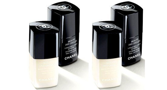 chanel beaute des ongles