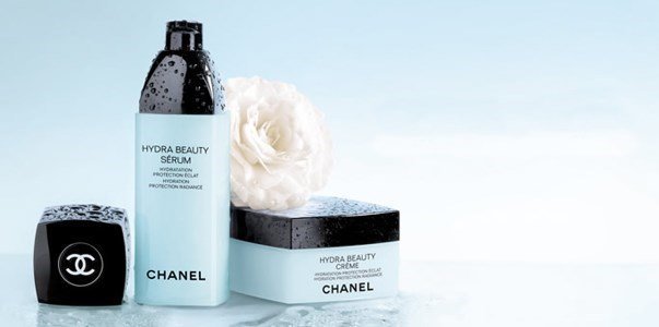 chanel hydra beauty hydratation