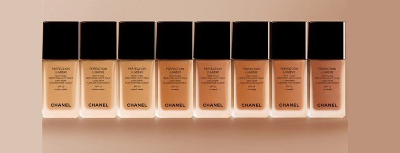 chanel perfection lumiere fluide