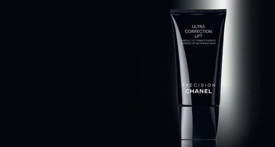 chanel ultra correction lift mascara