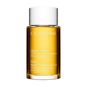 clarins aroma phyto soin huile relax