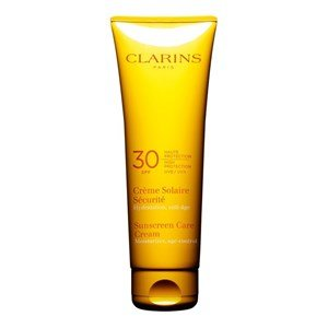 clarins creme solaire securite haute protection spf 30