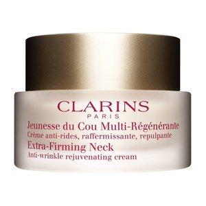 clarins jeunesse du cou multi regenerante