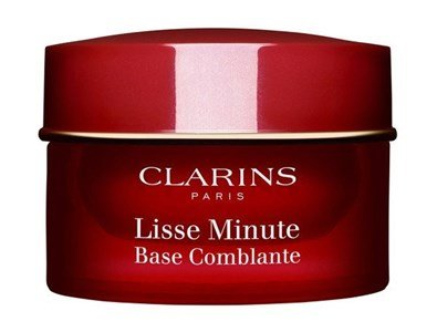 clarins lisse minute base primer maquilhagem