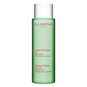 clarins lotion tonique