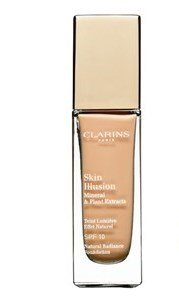 clarins skin illusion base maquilhagem