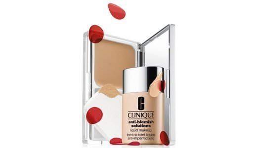 clinique anti blemish make up