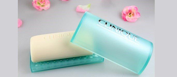 clinique anti blemish solution sabonete em barra