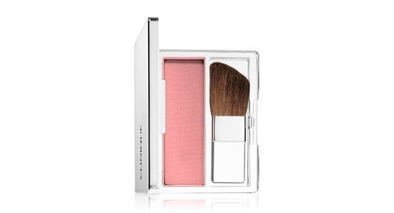 clinique blushing blush