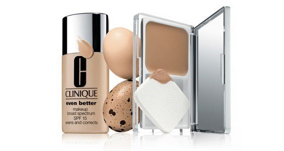 clinique even better compact makeup