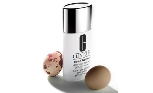 clinique even better dark spot defense