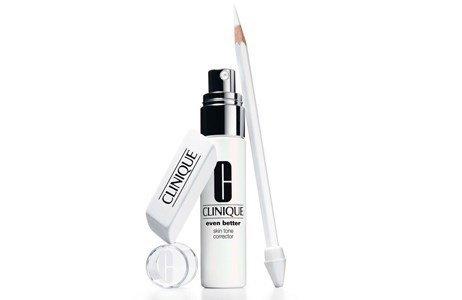 clinique even better skin tone correcting lotion