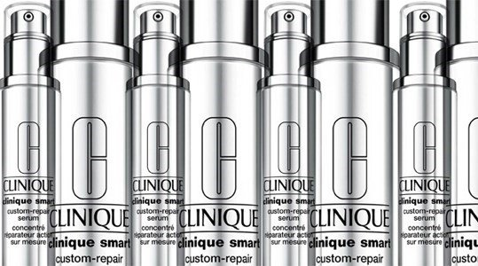 clinique smart custom repair
