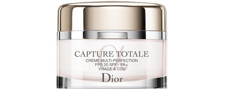 dior capture totale cream multi perfection spf20