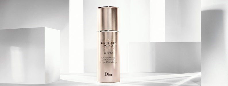 dior capture totale le serum