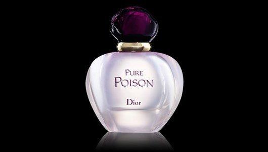 dior pure poison eau parfum