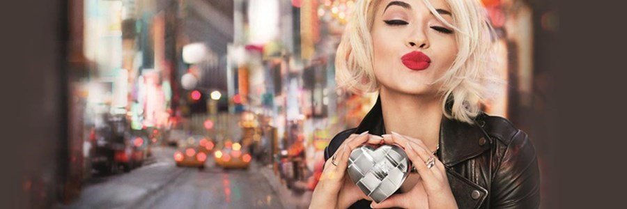 dkny gift set my ny heart city
