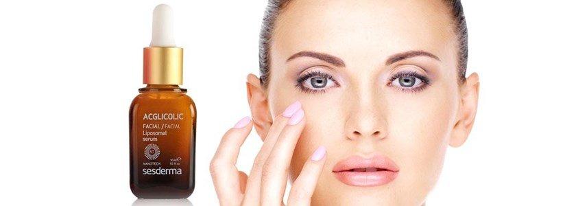 ducray acglicolic serum lipossomal antienvelhecimento
