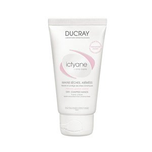 ducray ictyane creme maos 50 ml