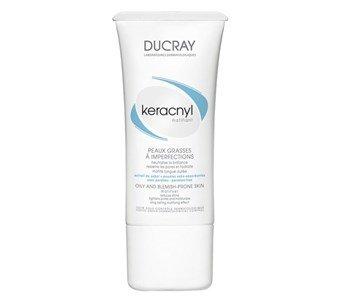 ducray keracnyl creme matificante 30 ml