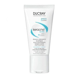 ducray keracnyl repair creme 50 ml