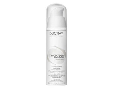 ducray melascreen despigmentante local 30 ml