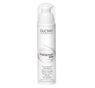 ducray melascreen eclat creme rico spf 15 40 ml
