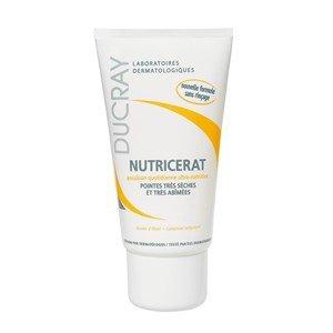 ducray nutricerat emulsao ultranutritiva cabelo seco 100 ml
