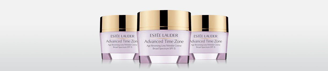 estee lauder advanced time zone night creme noite