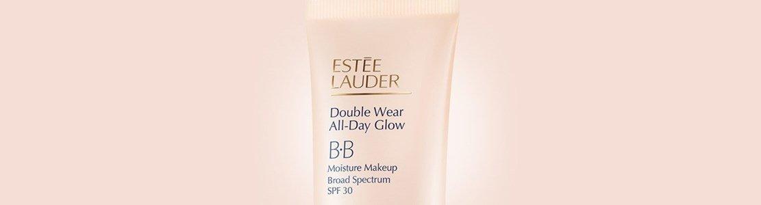 estee lauder double wear all day glow bb cream spf30