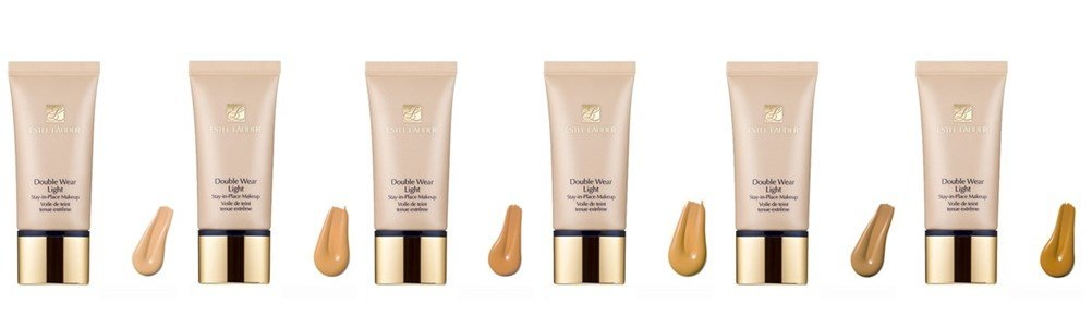 estee lauder double wear light stay in place makeup base
