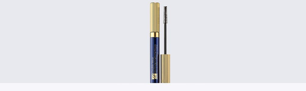 estee lauder double wear zero smudge lengthening