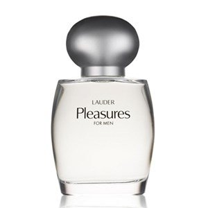 estee lauder pleasure men cologne spray