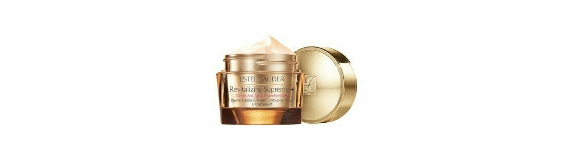 estee lauder revitalizing supreme global anti aging eye balm
