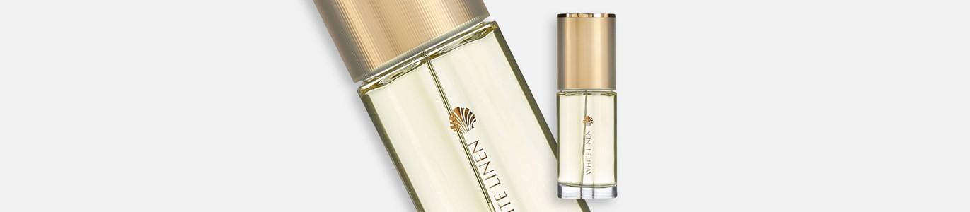 estee lauder white linen eau parfum spray