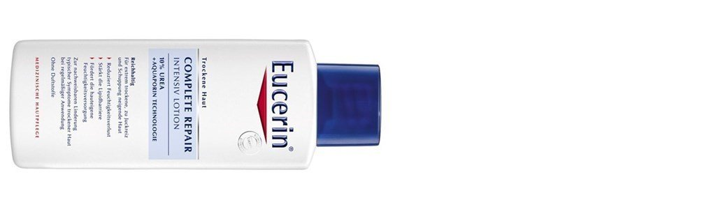 eucerin complete repair
