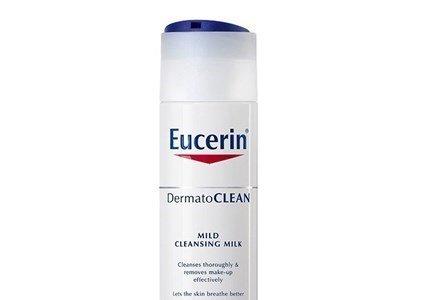 eucerin dermatoclean emulsao limpeza suave