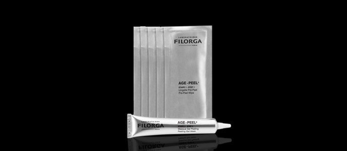 filorga age peel kit